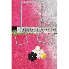 Annabels Notebook By Donna Bivans   5 5  X 8 5  Notebook   8sue5fxb532g   Www Artscow Com Back Cover