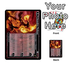 July 2012 By Ben Hout   Multi Purpose Cards (rectangle)   Vw1s0apo7ao6   Www Artscow Com Front 22