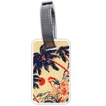 Hawaii Luggage Tag - Luggage Tag (two sides)