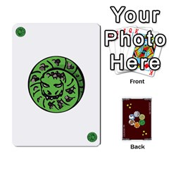 The Decktet   Red Back By John   Playing Cards 54 Designs   Oita1lgwpzp4   Www Artscow Com Front - Club2