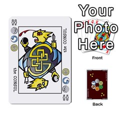 The Decktet   Red Back By John   Playing Cards 54 Designs   Oita1lgwpzp4   Www Artscow Com Front - Spade6