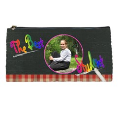 Sue Best Student By Malky   Pencil Case   Lrw9gx421282   Www Artscow Com Front