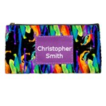 color splash pencil case