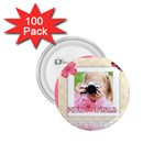 kids - 1.75  Button (100 pack)
