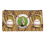 Baseball pencil case