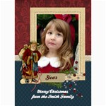 Christmas Cards/Santa 7x5 Photo Cards - 5  x 7  Photo Cards