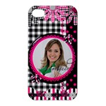 pom - Apple iPhone 4/4S Premium Hardshell Case