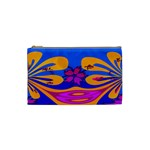 Cosmetic Bag pinkorangetulip - Cosmetic Bag (Small)