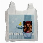 baby - Recycle Bag (One Side)