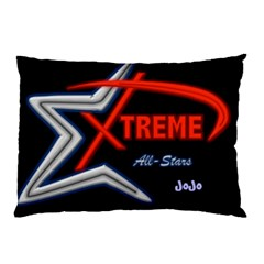 Xtreme Pillow Case By Manda   Pillow Case (two Sides)   Zsr3utuj8ugl   Www Artscow Com Front