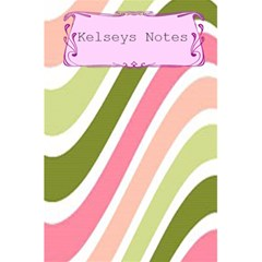Kelsey s Notebook By Maryanne   5 5  X 8 5  Notebook   Pdabjyoxtzjk   Www Artscow Com Front Cover