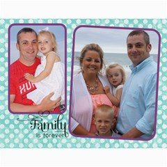 2013 By Amanda   Wall Calendar 11  X 8 5  (18 Months)   900dh71s3jqv   Www Artscow Com Month