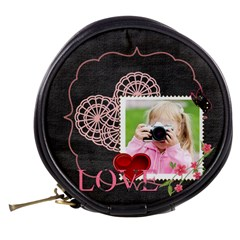 Love By Joely   Mini Makeup Bag   1wne1t7vxc8y   Www Artscow Com Back