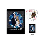wedding - Playing Cards (Mini)