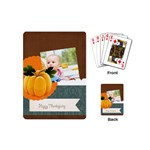 baby - Playing Cards (Mini)