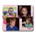 GrKids 2012 - Collage Mousepad
