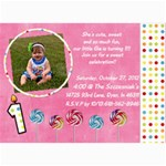 gianna - 5  x 7  Photo Cards