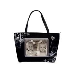 Mom By Michelle Reichenberger   Classic Shoulder Handbag   56qk11dd02xh   Www Artscow Com Front