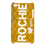 rochies itouch case - Apple iPod Touch 4G Hardshell Case