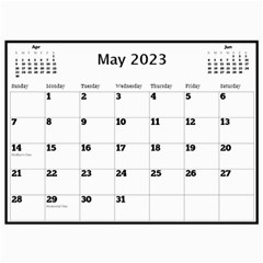 ... Printable Calendar By Month 8 5 X 11 | Search Results | Calendar 2015