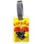 Luggage Tag (one side)