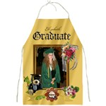 Graduate 1 Apron - Full Print Apron