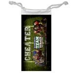 Blood Bowl Cheater Token Bag - Jewelry Bag