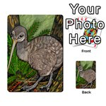 New Zealand Naturally Collectible Cards 1 - Multi-purpose Cards (Rectangle)