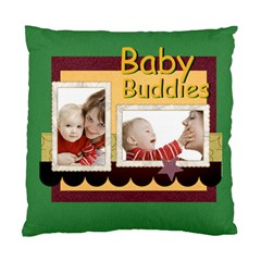 Baby By Joely   Standard Cushion Case (two Sides)   0sf6twiae8q6   Www Artscow Com Back