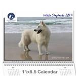 2013 WSSDCA Calendar - Wall Calendar 11  x 8.5  (12-Months)