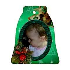 Simplychristmas Vol1   Bell (2sides)  By Picklestar Scraps   Bell Ornament (two Sides)   Rpy11i2cpbr7   Www Artscow Com Back