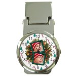 SimplyChristmas Vol1 - Money Clip Watch