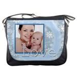 love - Messenger Bag