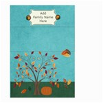 Autumn Tree Garden Flag - Large Garden Flag (Two Sides)
