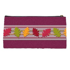 Pencil Case By Patricia W   Pencil Case   W8r1kkquo9og   Www Artscow Com Back