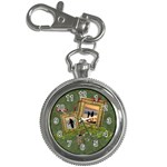 ShabbyChristmas Vol1 - Key Chain Watch