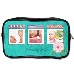Baby By Joely   Toiletries Bag (two Sides)   M0hzmqwzv2z6   Www Artscow Com Front