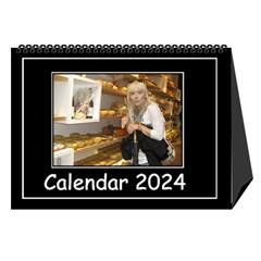 My Perfect Desktop Calendar (8 5x6) By Deborah   Desktop Calendar 8 5  X 6    Eymssthm1rfn   Www Artscow Com Cover