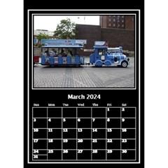 My Perfect Desktop Calendar (6x8 5) By Deborah   Desktop Calendar 6  X 8 5    Jlhx5eazacuc   Www Artscow Com Mar 2018