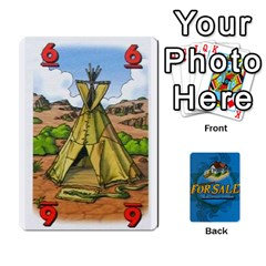 For Sale By Xavi Canas   Playing Cards 54 Designs   At19izs2flb4   Www Artscow Com Front - Club3