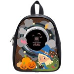WITCHCRAFT Small School Bag - School Bag (Small)