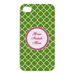 iphone3 - Apple iPhone 4/4S Premium Hardshell Case