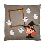 WITCHCRAFT cushion case - Standard Cushion Case (One Side)