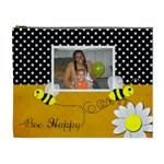 Bee - Cosmetic Bag (XL)