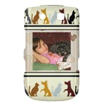 Puppy Blackberry Touch 9800 9810 Hardshell case - BlackBerry Torch 9800 9810 Hardshell Case