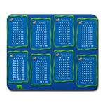 Mousepad - Tablas de multiplicar - Collage Mousepad