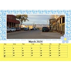 Happy Days Desktop Calendar (any Year) 8 5x6 By Deborah   Desktop Calendar 8 5  X 6    Hplk4umzimrn   Www Artscow Com Mar 2018