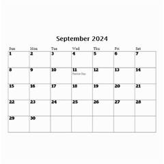 Sunny Days Mini Wall Calendar By Deborah   Wall Calendar 8 5  X 6    Me3fi3j2z7kz   Www Artscow Com Sep 2017