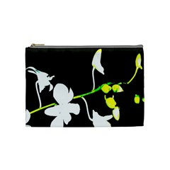 Baronesa By Susanne Alexander   Cosmetic Bag (medium)   1tdxfb42dqtv   Www Artscow Com Front
