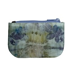 Ecoprint 2 By Susanne Alexander   Mini Coin Purse   Vmzrkck3h9ip   Www Artscow Com Back